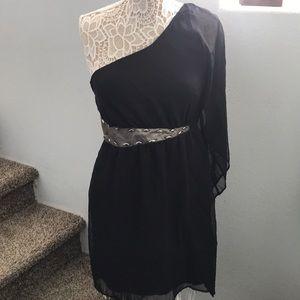 NWT 2B Bebe Dress